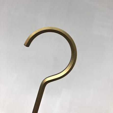 S  hook    / size : S
