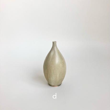 大和田 友香  / 一輪挿し   小  / 月下