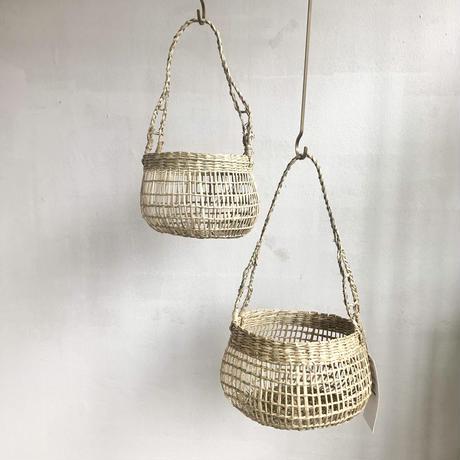 Suno&Morrison / Hanger Basket  / S