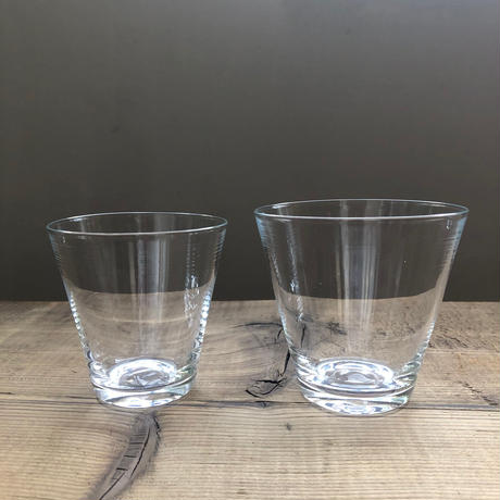 奥 泰我  /  standard  グラス  M