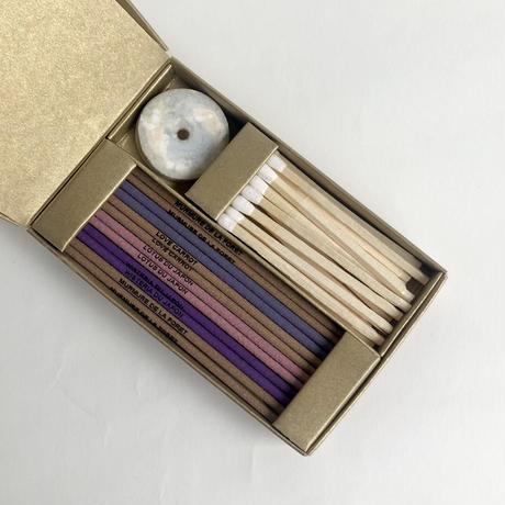 東京香堂 Incense / First Collection   Pocket ( アソート )