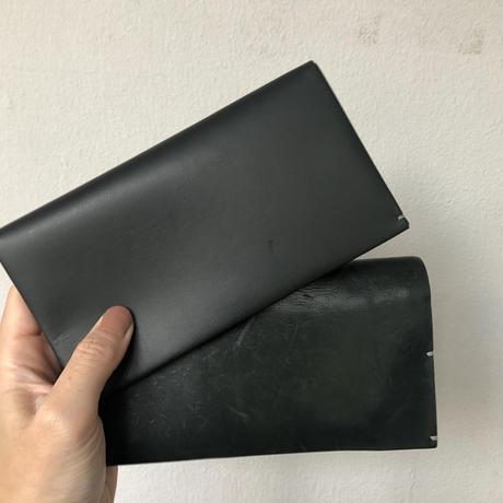 LO  / Piuma  long   ( long wallet )
