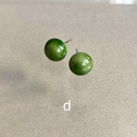 SŌK / ball  plain  ( ピアス )
