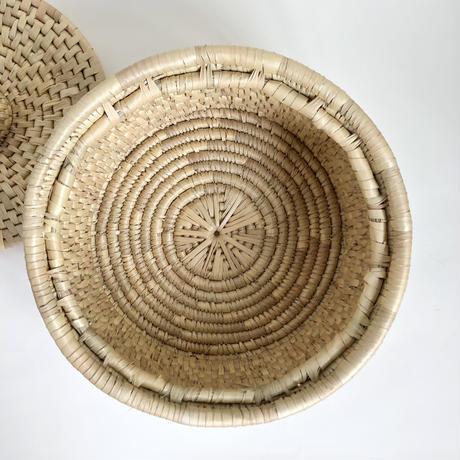 Suno&Morrison  / Sikki Grass canister