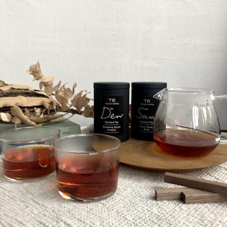 TE /  Standard  - tea set -