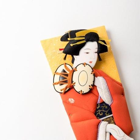 13号 つづみ:小春ケース飾り