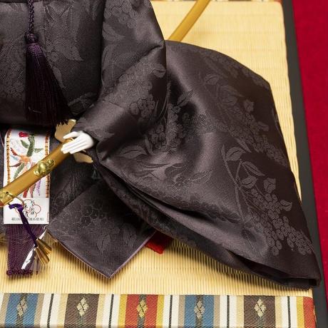京十番親王飾「南天文錦」
