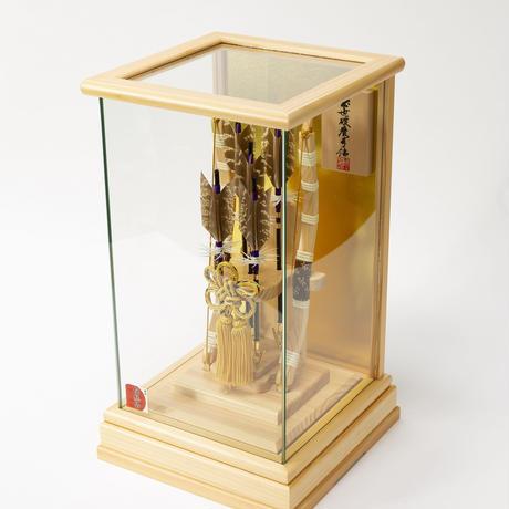 Q7-9K 檜パノラマケース
