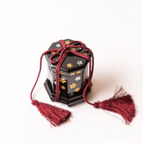 京十番親王飾「段織:桜」※web限定商品