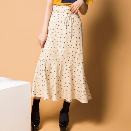 <ANDGEEBEE>マーメイドスカート AG193SK03
