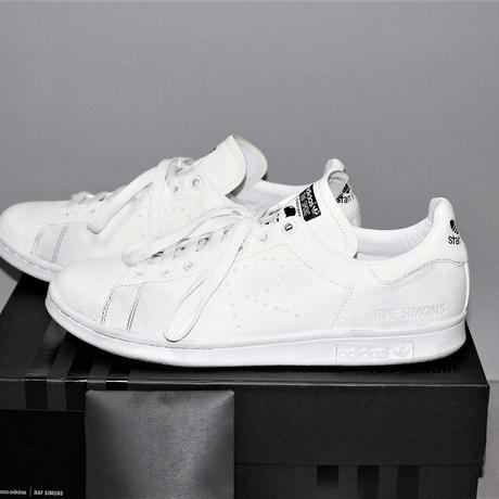 RAF SIMONS x adidas / Aged process Stan smith sneakers