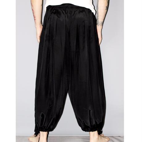 SS16 Yohji yamamoto pour homme / Balloon pants (Same SS13 collection model)