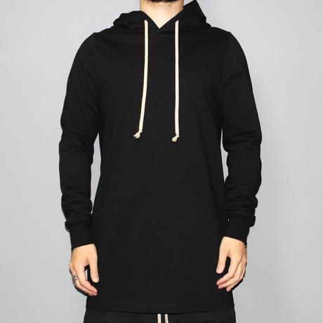 Rick owens / Long hoodie