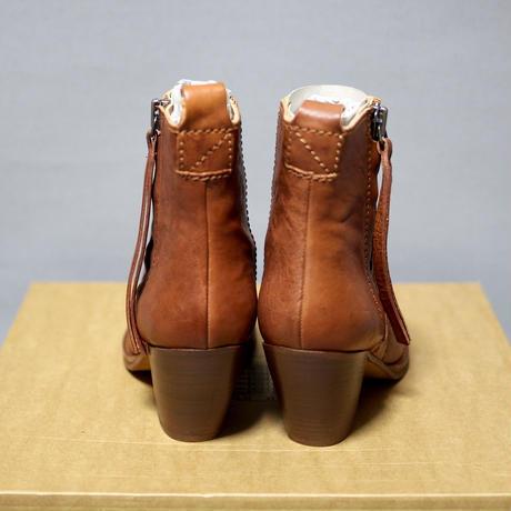 ACNE STUDIOS / PISTOL BOOTS