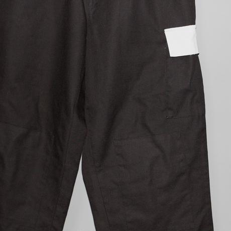GR10K / SS20 KLOPMAN CARGO PANTS