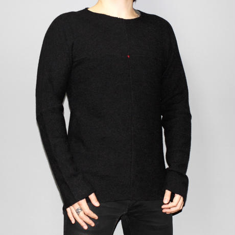 M.A+ by Maurizio amadei / One piece wool knit ( T211D WWA2)