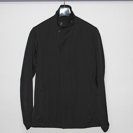 Yohji yamamoto pour homme / SS19 2 way wool gabardine jacket