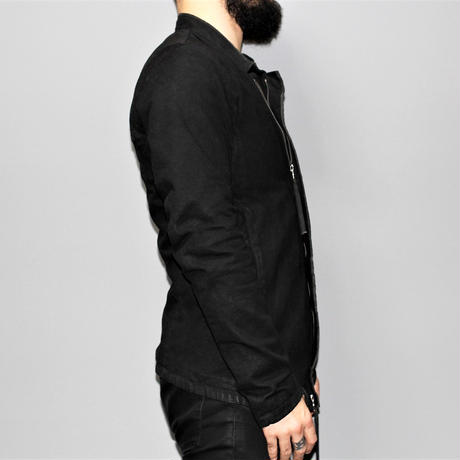 BORIS BIDJAN SABERI / SS15  J6 Cotton jacket