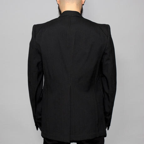 CAROL CHRISTIAN POELL / 16AW VISIBLE MELTLOCK 1 B Dead end Jacket