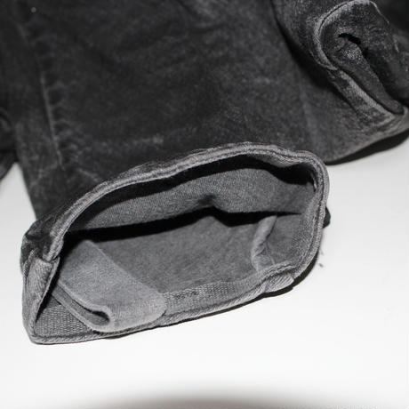 BORIS BIDJAN SABERI / SS20 P13 XTF PANTS