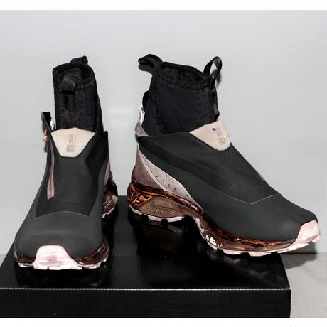 BORIS BIDJAN SABERI ( Main line color ) / BAMBA 3  x SALOMON
