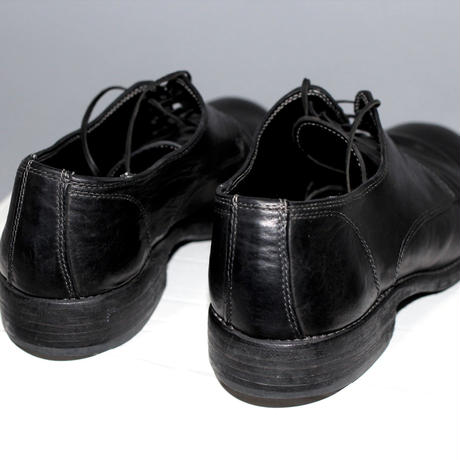 GUIDI / Derby shoes / 992