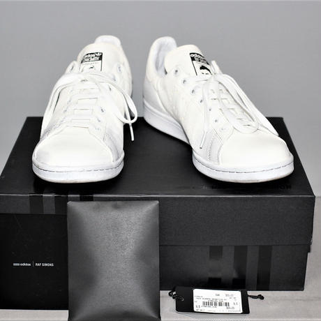 RAF SIMONS x adidas / Aged process Stan smith sneakers