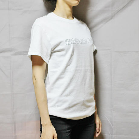 C by KEN KAGAMI / はたらきたくない(I don't want to work..) T-shirt(Black)