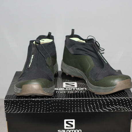 SALOMON x The broken arm / AW20 XA-ALPINE