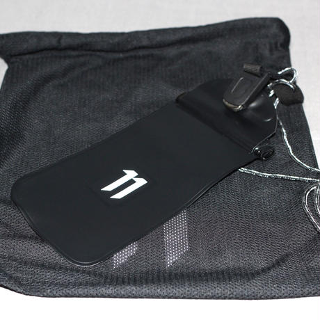 11 by BORIS BIDJAN SABERI / Waterproof phone case