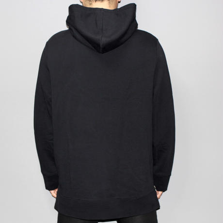 ACNE STUDIOS / 15AW FANEX Over sized hoodie