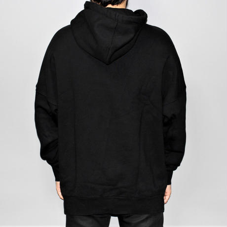Palm Angels / 18AW Oversized hoodie