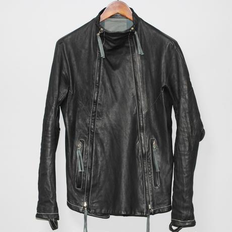 BORIS BIDJAN SABERI / FW15 Kangaroo leather jacket