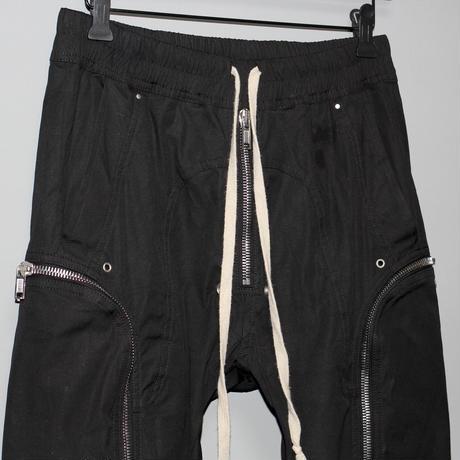 Rick owens / SS20 BAUHAUS CARGO PANTS