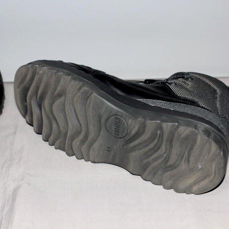 kiko kostadinov x CAMPER / Water proof sneaker boots
