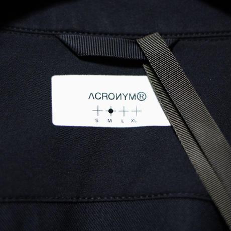 ACRONYM / SS16 LA6-DS