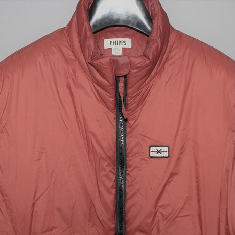 PHIPPS / AW19 Ascension puffer  jacket