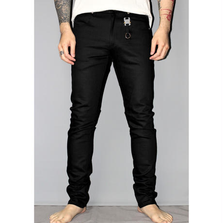 1017 Alyx 9SM / 18AW Classic Jeans with Key chain