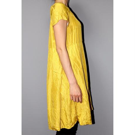 CASEY VIDALENC / Soi silk dress