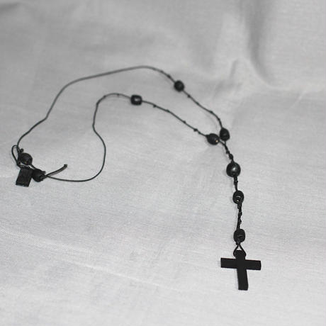 NATALIA BRILLI / Cross necklace