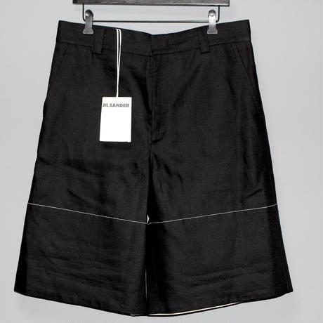 JIL SANDER / SS20 Whide legs shorts