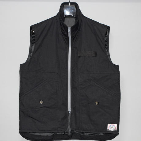 Boramy Viguier / AW19 Trooper vest