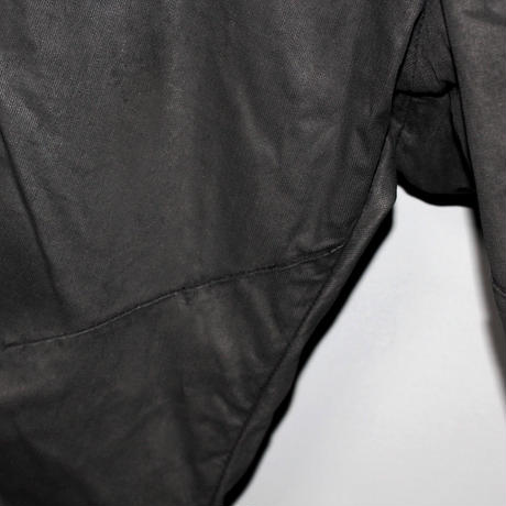 11 by BORIS BIDJAN SABERI / COATED PANTS P2