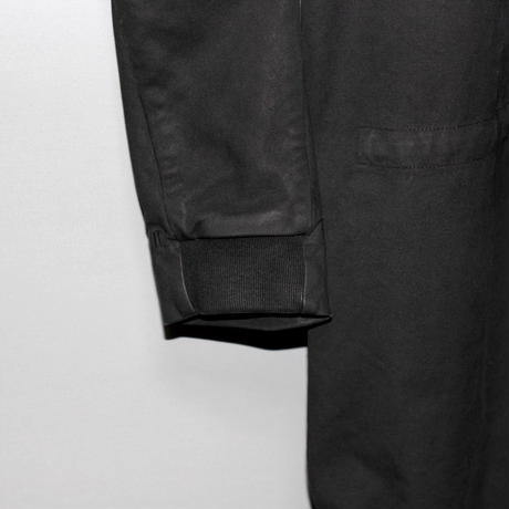 BORIS BIDJAN SABERI / 16AW Adjustable BOILER SUIT