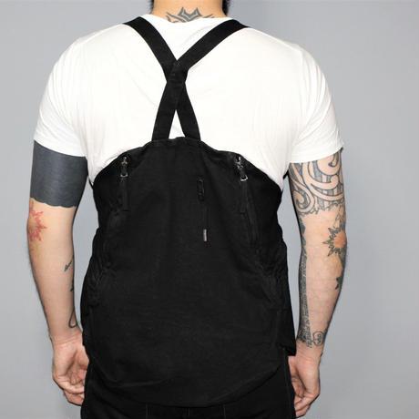 BORIS BIDJAN SABERI / VEST 2  Vest Bag