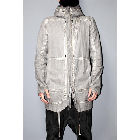 BORIS BIDJAN SABERI / AW18 OUTDOOR JACKET 1