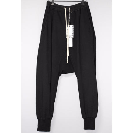 DRKSHDW by Rick owens / FW14 Prisoner pants ( Thick cotton )