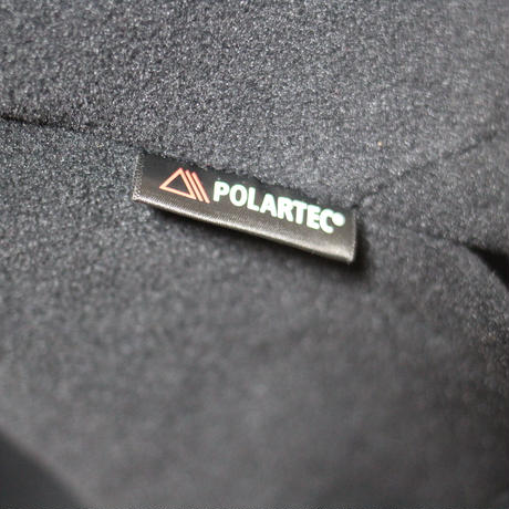 CCP / AW20 POLARTEC FACE SHIRT JACKET