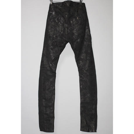 BORIS BIDJAN SABERI / AW16 P13 TIGHT FIT JEANS