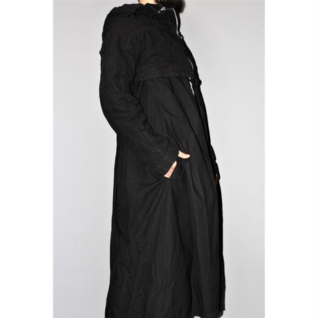 BORIS BIDJAN SABERI / PARKA2 / DETACHABLE PARKA COAT